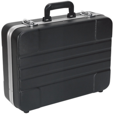 £71.95 • Buy Sealey ABS Tool Case 390mm 360mm 170mm
