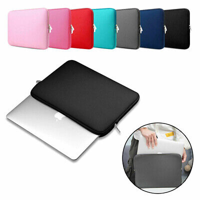 AU13.99 • Buy Laptop Bag Sleeve Case Notebook Cover  For MacBook HP Dell Lenovo 13 14 15inch