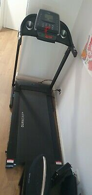 AU550 • Buy Lifespan Fitness PURSUIT2 New Electric Treadmill Quiet EverDrive® Motor FitLink