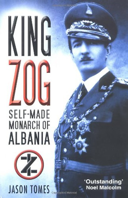 King Zog, Jason Tomes, Good Condition Book, ISBN 9780750930772 • 8.60£