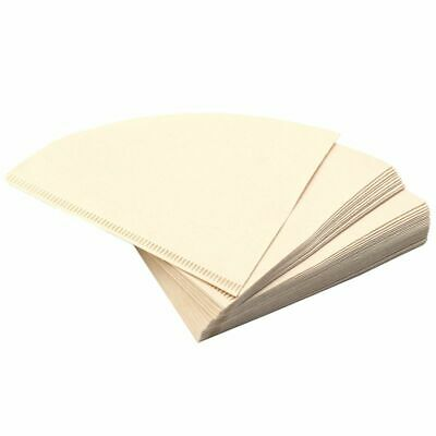 AU6.99 • Buy V60 Filter Cup Special 102 Coffee Filter Paper Coffee Filter Papers Unbleac2E1