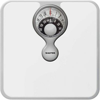 Salter Mechanical Bathroom Scales Easy To Read Magnified Display For Weighing • 33.46£