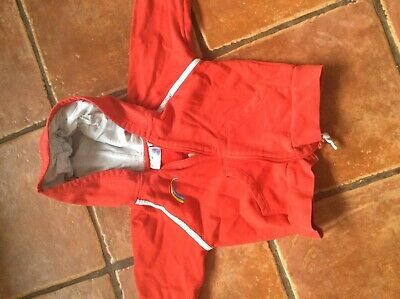 Rainbows Uniform - Hoodie Size Small. Good Used Condition  • 0.99£