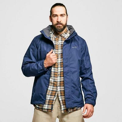New Peter Storm Men's Downpour 2-Layer Jacket • 28.59£