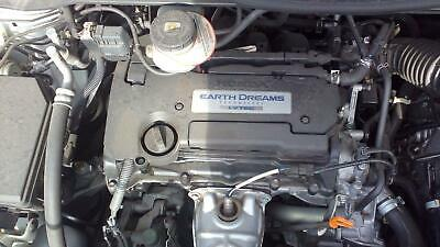 AU2700 • Buy Honda Odyssey Engine Petrol, 2.4, K24w, Rc, 02/14- 14 15 16 17 18 19 20