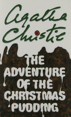 £3.42 • Buy Poirot - The Adventure Of The Christmas Pudding, Very Good Condition Book, Agath