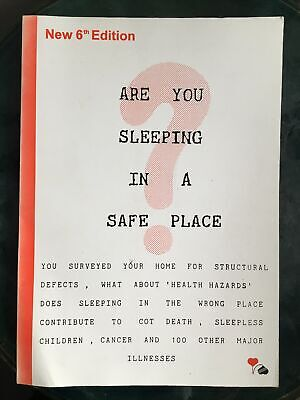 Are You Sleeping In A Safe Place? By Rolf Gordon  • 4.99£