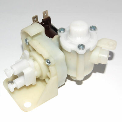 Triton Stabiliser Valve And Solenoid Assembly (P12120800) • 15£