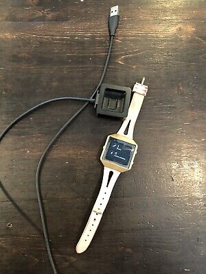 $ CDN13.12 • Buy Fitbit Blaze Watch And Charger