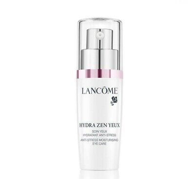 LANCOME HYDRA ZEN YEUX 15ml - ( EYE CREAM) SEALED NEW  • 37.99£