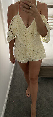 AU50 • Buy Alice McCall - Confide In Me Playsuit