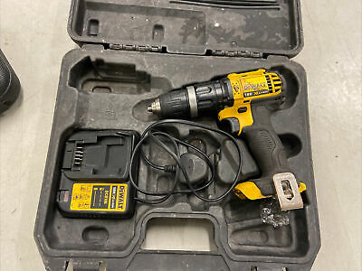 Dewalt Drill Dcd785 18 V Used With Charger • 27.80£