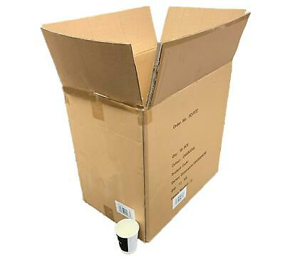 10 Extra Large Strong Double Wall Cardboard Boxes Removal Moving Postal Packing • 18£