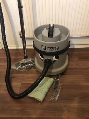 Numatic Nuvac VNP180-1  Industrial Vacuum Cleaner - Commercial 1200W 230V • 55£