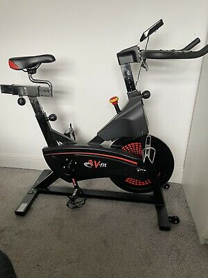 V-fit S2020 Indoor Cycling Exercise Spin Bike • 200£