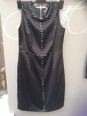 Ladies M&Co Dress Size 14 • 6£