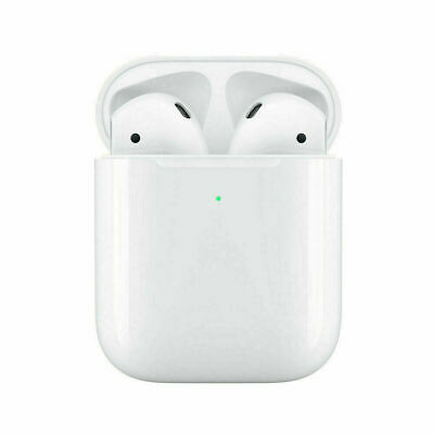 $ CDN114.44 • Buy Apple Genuine AirPods 2nd Generation With Wireless Charging Case - (MRXJ2AM/A)