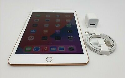 $ CDN417 • Buy Apple IPad Mini 5th Generation 64GB Wi-Fi A2126 Gold Perfect Condition