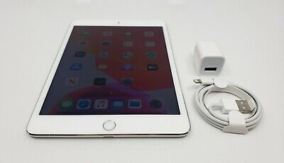 $ CDN317 • Buy Apple IPad Mini 4th Generation 64GB Wi-Fi A1538 Gold Perfect Condition