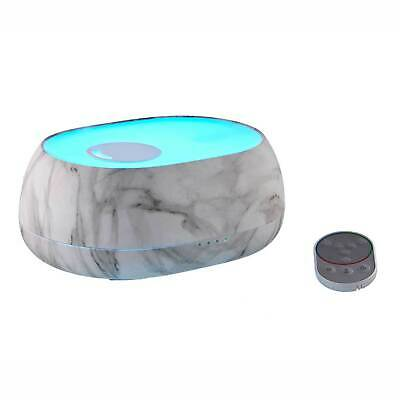 AU69.99 • Buy Essential Oil Aroma Diffuser Remote 500ml Marble Design Aromatherapy Humidifier