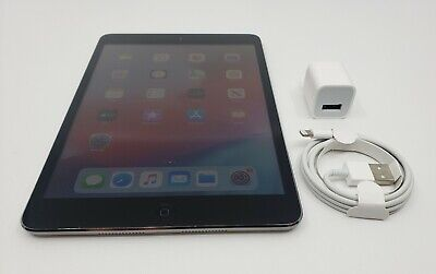 $ CDN167 • Buy Apple IPad Mini 2 16GB Wi-Fi Space Gray A1489 Good Condition