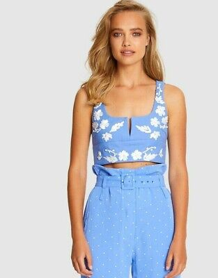 AU40 • Buy Alice McCall Pastime Top Size 12 AUS