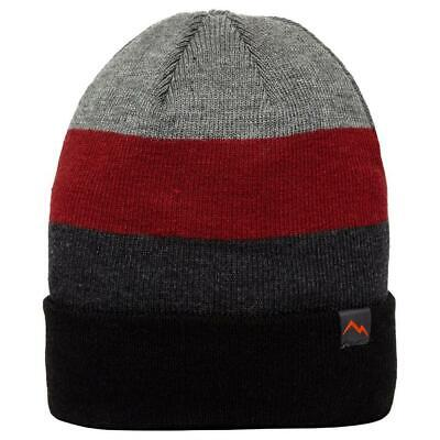 New Peter Storm Men's Harry Stripe Hat • 14.95£