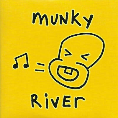 The Presidents Of The United States Of America Munky River CD PUSA Music 2004 NE • 19.99£