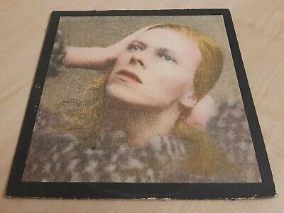 David Bowie Hunky Dory • 9.99£