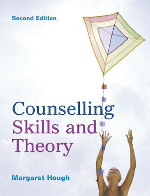 Counselling Skills And Theory, Acceptable Condition Book, Margaret Hough, ISBN 9 • 22.28£