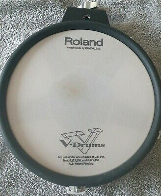 AU153.50 • Buy ROLAND PD80 Drum For V-Drums