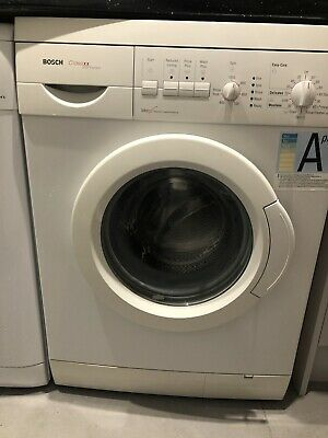 Bosch Washing Machine Classixx 1000 EXPRESS • 4.99£