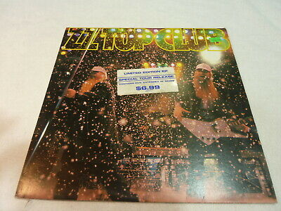 AU19 • Buy ZZ Top Club - Limited Edition EP - 12  Mixes - OZ Only Issue