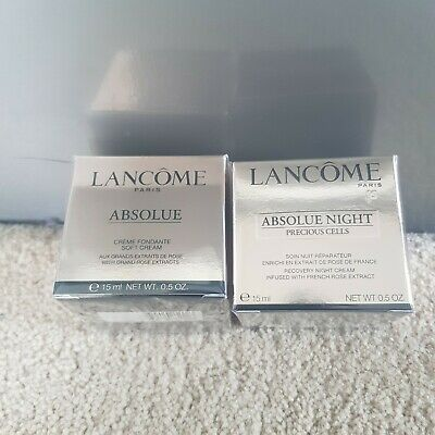 Lancome Absolue Soft Cream 15ml An Absolue Night 15ml • 69.99£