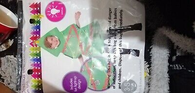 Christmas Tree Sress Up Costume 3-5 Years • 6.60£