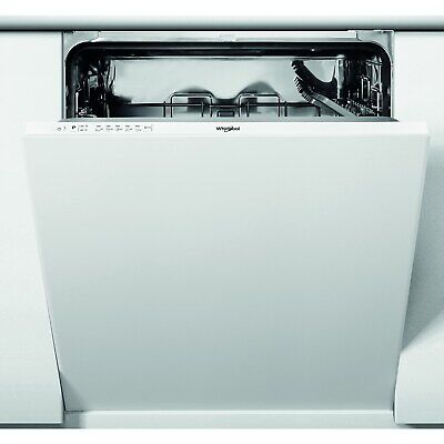 View Details Whirlpool Integrated Dishwasher • 329.96£