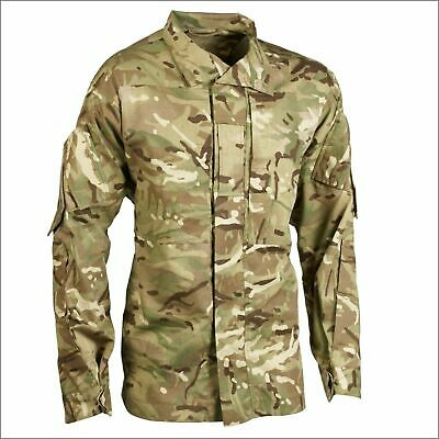 £12.99 • Buy British Army MTP PCS Shirt Genuine Issue Various Sizes Available