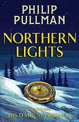 Northern Lights (His Dark Materials), Philip Pullman,  Condition Book, ISBN 9781 • 5.18£