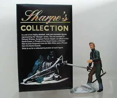 Sean Bean As Sharpe Cotswolds Collection Figure • 29.99£