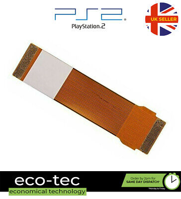 £2.20 • Buy SCPH-30000 50000x Playstation Laser Lens Flex Ribbon Cable For Playstation 2 PS2