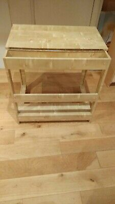 IKEA Childs School Desk With A Lift Up Lid - Used In Excellent Condition • 20£