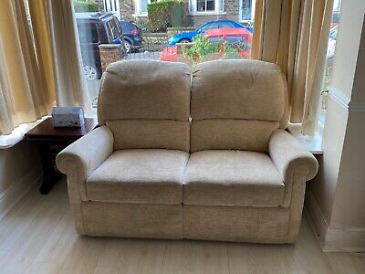 3 / Three Piece Sherborne Suite In Excellent Condition • 100£
