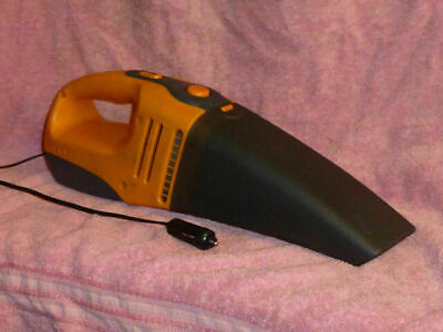 RAC-HP095 12V Volt Wet And Dry Vacuum Cleaner • 4.50£