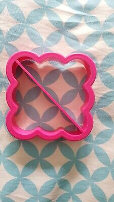 Cloud Sandwich/Cookie Cutter • 1£