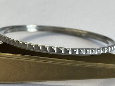 $ CDN188.07 • Buy Bezel Tension Spring And Crystal Retaining Ring To Fit Rolex GMT 1675 16750