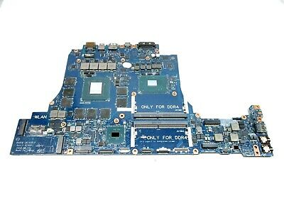 $ CDN878.73 • Buy New Dell OEM Alienware 17 R4 / 15 R3 Motherboard W/ Intel I7-6820HK IVA01 147K8