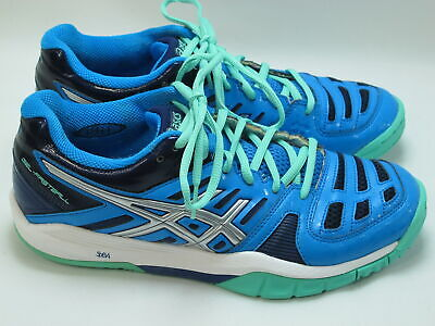 $ CDN55.22 • Buy ASICS Gel Fastball Indoor Court Shoes Women's Size 8 US Near Mint Condition