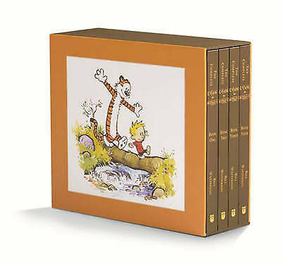 £51.99 • Buy The Complete Calvin And Hobbes, Watterson, Bill,  Paperback