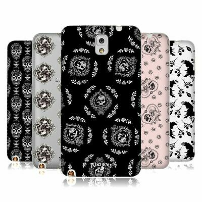 £14.95 • Buy Official Alchemy Gothic Patterns Soft Gel Case For Samsung Phones 2