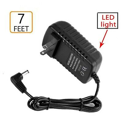 $ CDN10.60 • Buy 9V AC Adapter For Bowflex Max Trainer M3 M5 M7 Power Supply Cord Battery Charger